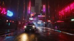 Sikerült észrevennetek ezt a witcheres easter egget a Cyberpunk 2077 trailerben? kép