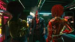 Csak a Cyberpunk 2077 multiplayerében lesz mikrotranzakciós modell kép