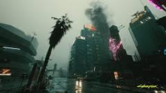 Képeken a Cyberpunk 2077 PC-exkluzív ray tracing effektjei kép