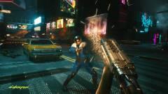 Kellően hosszú játékot sejtetnek a Cyberpunk 2077 szinkronmunkáinak adatai kép