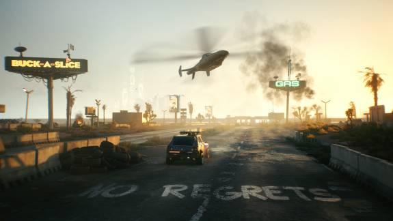 Reagált a CD Projekt RED arra, hogy kamu volt-e az E3-as előzetes kép