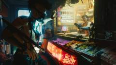 A Cyberpunk 2077 több DLC-t és kiegészítést kap majd, mint a The Witcher 3 kép