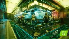 Kiderült, hogy valóban 200 gigát foglal-e a Cyberpunk 2077 PC-n kép