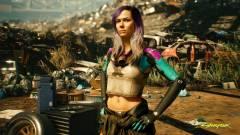 Visszakerült egy nagy kedvenc a brit játékeladási toplista élére, a Cyberpunk 2077 hatalmasat zuhant kép