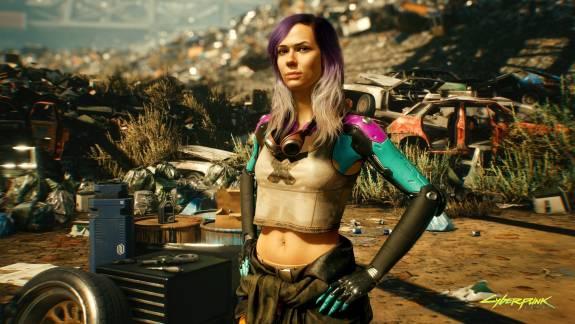 Így viheted majd át a Cyberpunk 2077 mentéseidet az új konzolokra kép