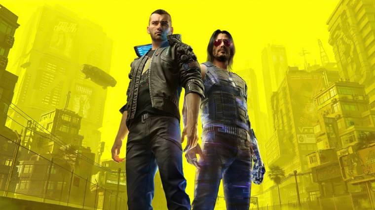 Game-breaking bugot hozott a Cyberpunk 2077 eddigi legnagyobb, 1.1-es frissítése bevezetőkép