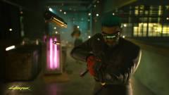 Így gyógyítják a vakságot egy Cyberpunk 2077-be is beillő szerkezettel kép