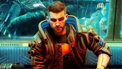 A kiadó szerint nem a valódi Cyberpunk 2077 DLC-k nevei szivárogtak ki kép