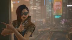 A Cyberpunk 2077 és a The Witcher 3 eladásai is szárnyalnak, jól áll a CD Projekt RED kép