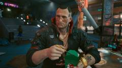 Kivágott tartalmakra bukkantak a Cyberpunk 2077 patch nélküli változatában kép