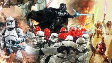 Ha rajtunk múlna, ilyen Star Wars játékok készülnének kép
