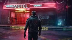 Csúszik a Cyberpunk 2077 következő frissítése kép