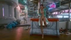 Könnyű kitalálni, hogy kinek udvaroltak a legtöbben a Cyberpunk 2077-ben kép