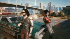 A Cyberpunk 2077 1.3-as patch legalább 100 küldetést javít kép