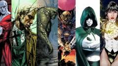 Pert fontolgat a Warner Bros. a Dark Universe név miatt kép