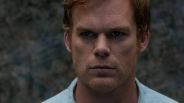 Egy rövid évadra visszatér a Dexter bevezetőkép