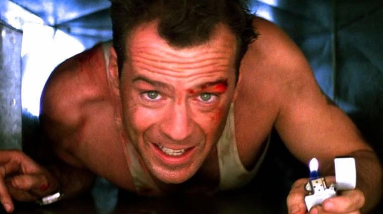 A stúdió szerint karácsonyi film a Die Hard kép