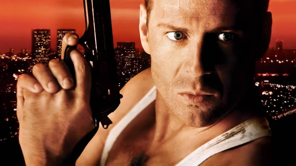 Die Hard: Mert az élet még mindig drága kép