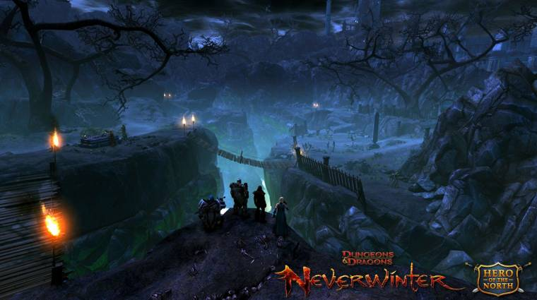 Neverwinter bétateszt - várbörtönben jártam, sárkányokat láttam bevezetőkép