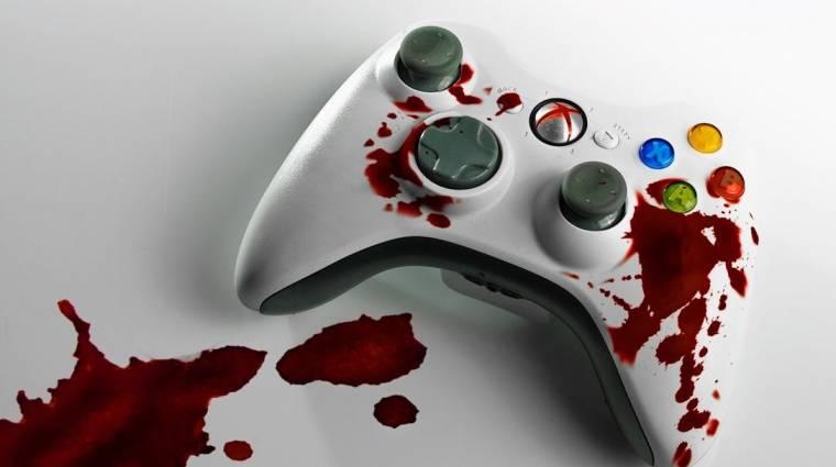 Anglia 61%-a szerint károsak a videojátékok bevezetőkép