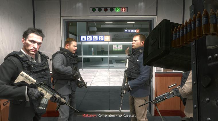 A Walmart cáfolja, hogy megszüntetné az erőszakos videojátékok forgalmazását bevezetőkép