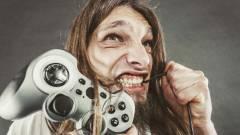 A videojátékok tényleg erőszakossá tennének? kép