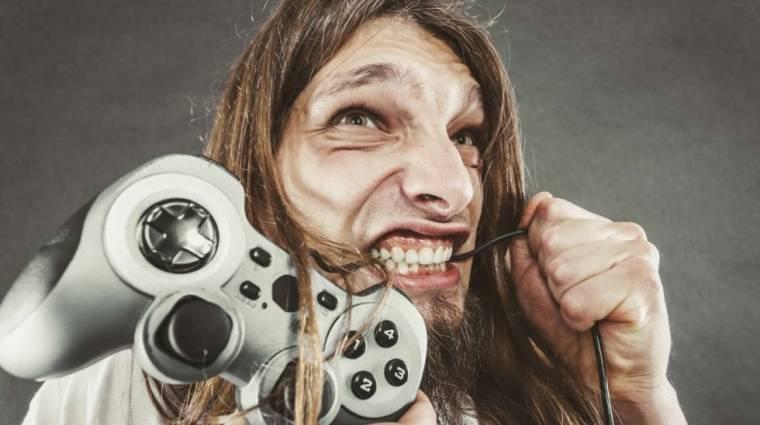 A videojátékok tényleg erőszakossá tennének? bevezetőkép