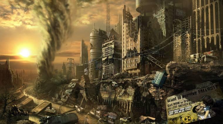 Fallout 4 - egyre közelebb a bejelentés bevezetőkép