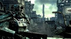 Fallout 4 - itt a várva várt trailer! kép