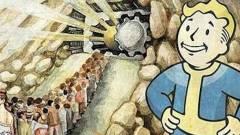 Fallout 4 - Guillermo Del Toro csapata készíti a trailert? kép