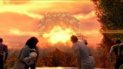Fallout 4 - ezzel a dallal vígan várhatjuk az atomrobbanást kép