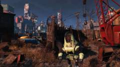 Fallout 4 - 7 screenshot, amiből tökéletes háttérkép lehet kép