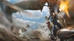E3 2015 - több tucat Fallout 4 screenshot egy helyen kép