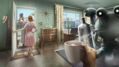 E3 2015 - a Fallout 4 világa a háború előtt kép