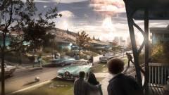 Fallout 4 - hiába a visszafogott grafika, lehet, hogy nem lesz 60 fps kép