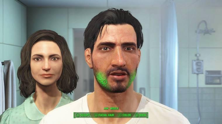 Fallout 4 - nem lesz panasz a szinkronhangokra bevezetőkép