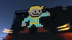 Fallout 4 - majdnem kész a játék, ezért derülhetett ki a megjelenési dátum az E3-on kép