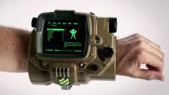 Fallout 4 - a Bethesda nem tud több Pip-Boy-t gyártatni kép