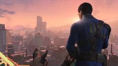 Fallout 4 - dumálni, azt lehet majd kép