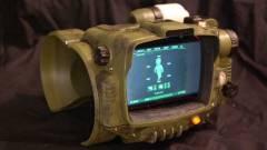 Fallout 4 - így készíthetsz saját Pip-Boyt kép