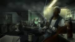 Fallout 4 - kimarad egy fontos karakter kép