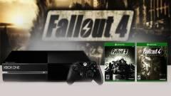 Fallout 4 - ezt tudja az Xbox One Bundle kép