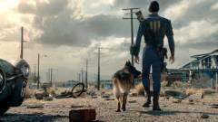 Fallout 4 - imádjuk az új trailert kép