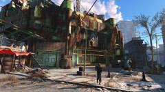 Fallout 4 - hamarosan konzolokra is érkezik a Survival mód és a modtámogatás is kép