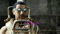 Fallout 4 - Machete saját magával játszik kép