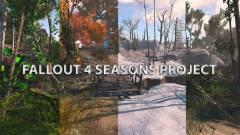 Fallout 4 mod - változnak az évszakok kép