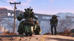 A hétvégén ingyen tolhatod a Fallout 4-et! kép
