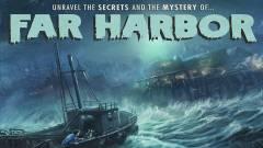 Fallout 4: Far Harbor - itt az első trailer és a megjelenési dátum kép