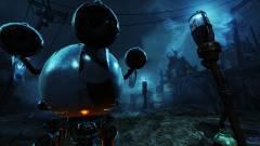 E3 2016 - ilyen a Doom és a Fallout 4 a virtuális valóságban kép