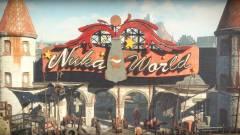 E3 2016 - vidámparkos és bunkerépítős DLC-t is kap a Fallout 4 kép